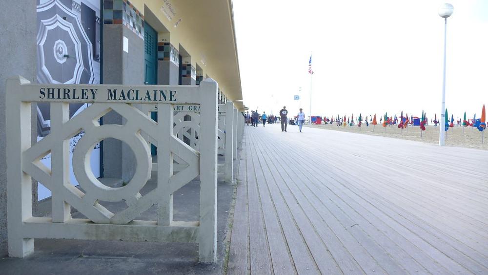 Deauville Praia - 9