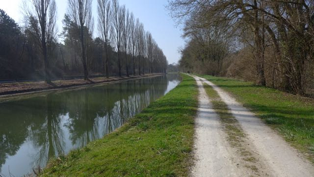 Canal do Loing 5