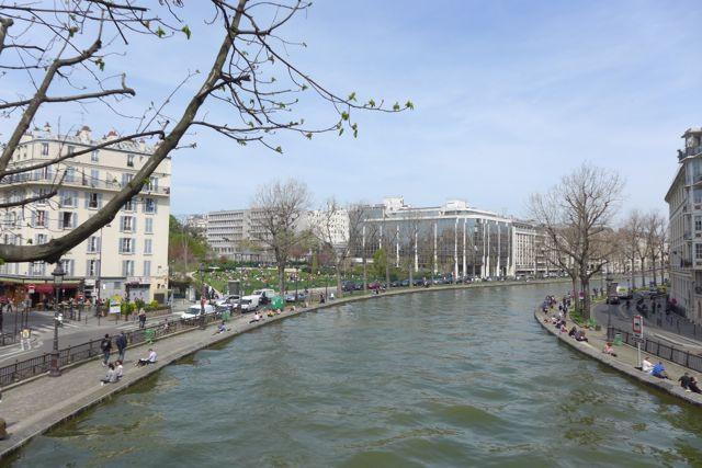 Canal Saint Martin 1