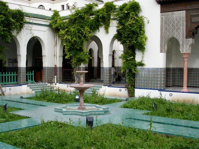 jardim mesquita