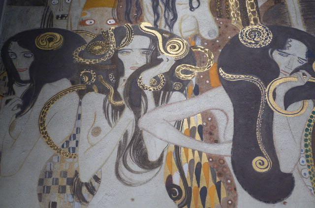 Klimt Pinacoteca de Paris_2