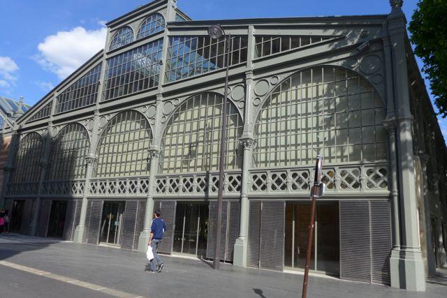 Carreau du Temple_A Viagem Certa_dicas de Paris1