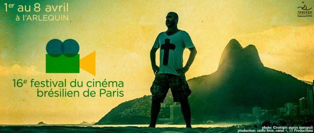 banner festival cinema brésilien