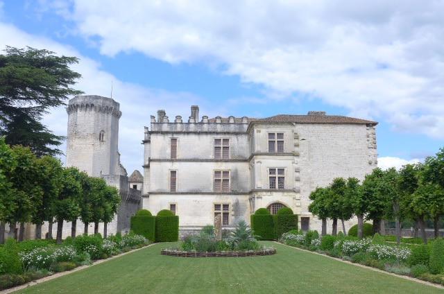Chateau Bourdeilles_A Viagem Certa 3 - 1
