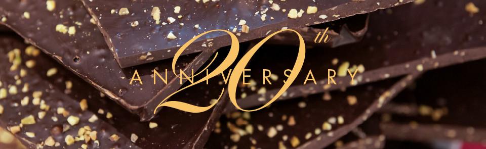 Salon Chocolat 2014