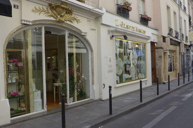 Rue Quatre vents - 3