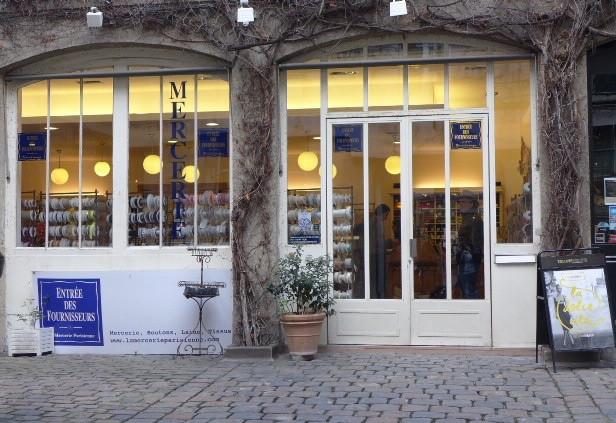 Entree fornisseurs_Paris_abr 2016 _ A Viagem Certa_Claudia Gazel_Dicas de Paris - 1
