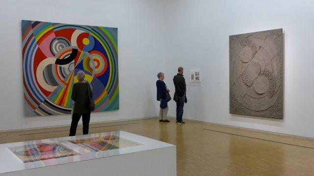 Robert Delaunay_Pompidou_A Viagem Certa4