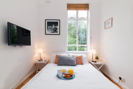 Apartamentos para alugar em Londres_A viagem Certa_Claudia Gazel 2