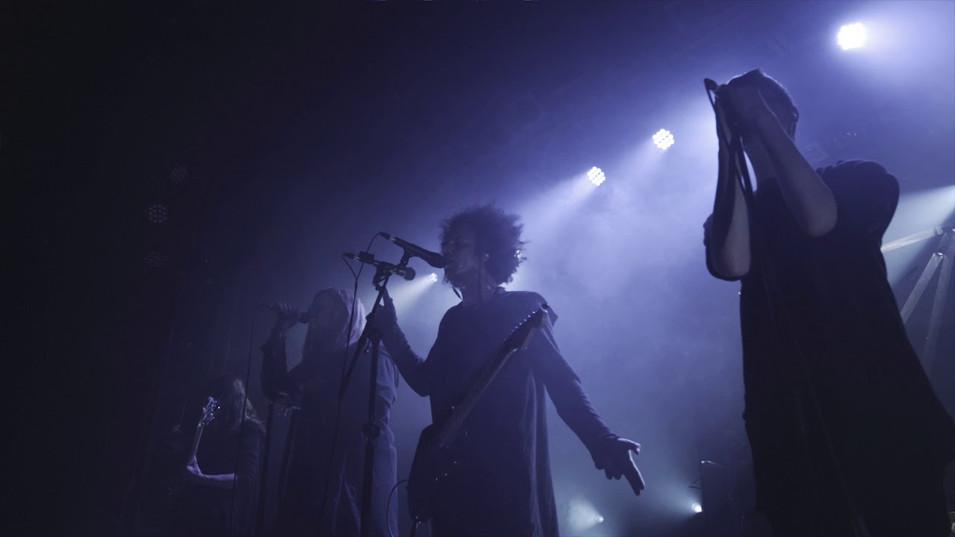 Zeal & Ardor Live at The Electric Ballroom, London UK