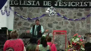 LA IGLESIA DE JESUCRISTO  EN SANTA CRUZ