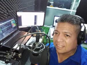 LOCUTOR PASTOR JUAN CABAÑAS