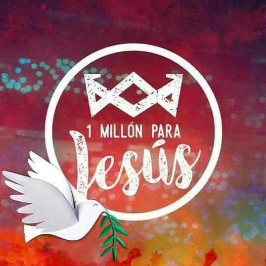 Un Millon Para Jesus