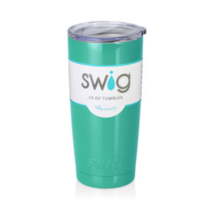 Turquoise SWIG Collections