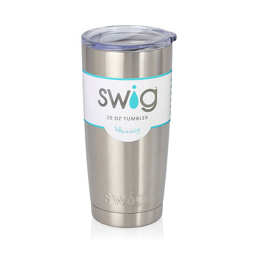 Silver SWIG Collection