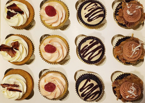 Cupcake Sampler