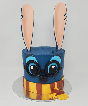 Stitch Cake VT