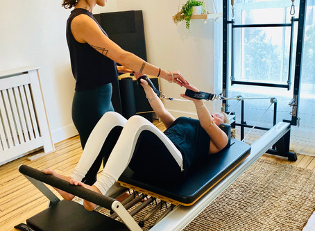 Welcome to The Reformer