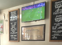 Grand Central Bar Paignton - Sports
