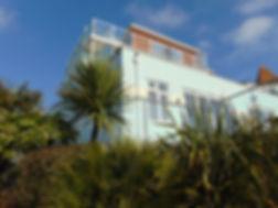 Beach Holiday Lets - Goodrington Lodge