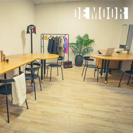 De Moor Room 'Dressingroom 1'📷