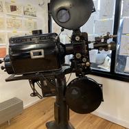 Projector 004