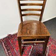 Café stoelen