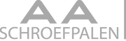 Logo AA Schroefpalen