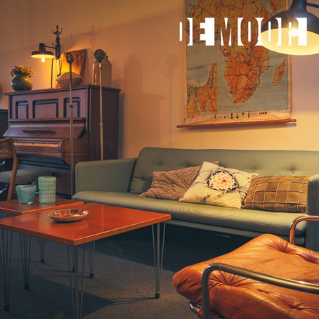 De Moor Room 'Lounge 1' 📷