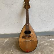 Mandoline 001