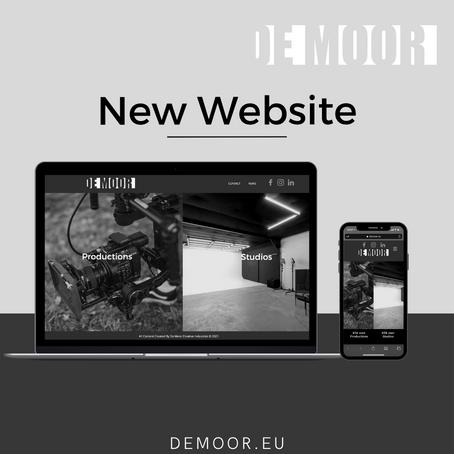 New websites 💻