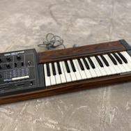 Synthesizer 002