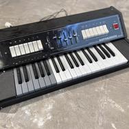 Synthesizer 001