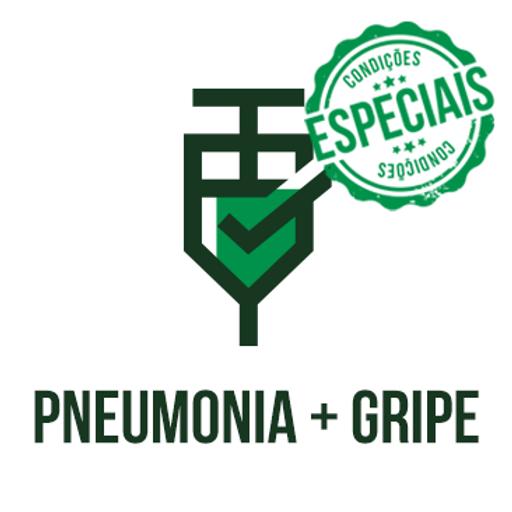 COMBO Pneumonia + Gripe