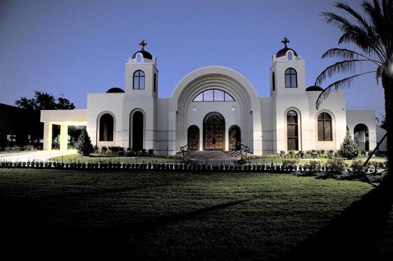 St.Marks Coptic Orthodox Church 1.JPG