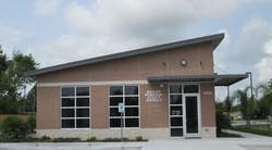 bacliff MUD office