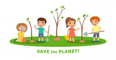 vector-cartoon-scenes-environmental-issu