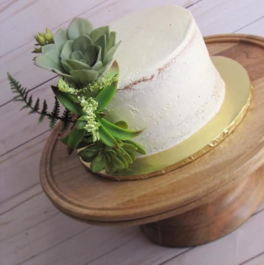Simply Delicious Birthday Cake