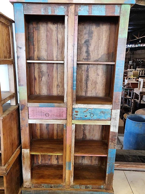 Reclaimed Wood Large Unit