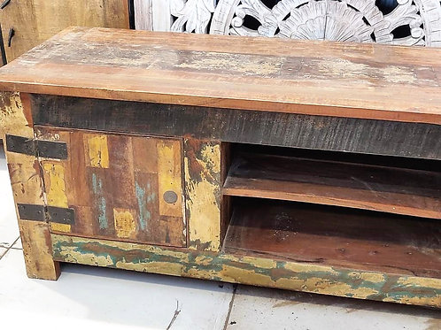 Reclaimed Wood Unit