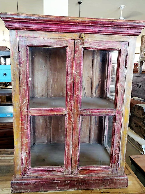 Distressed Wood Small Unit