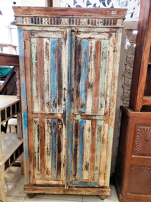 Reclaimed Wood Almirah