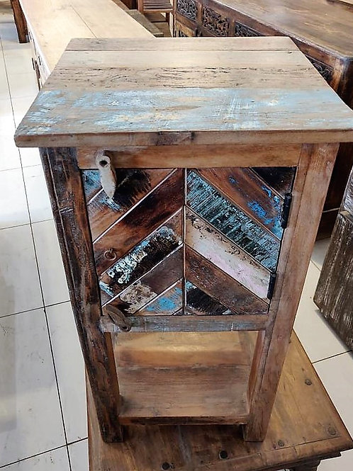 Reclaimed Wood Small Unit