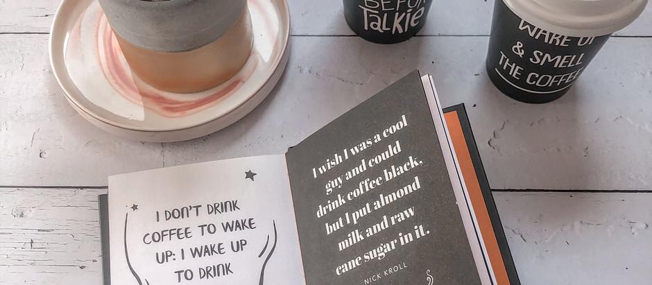 שאלון הקפה - עם מיכל עזר