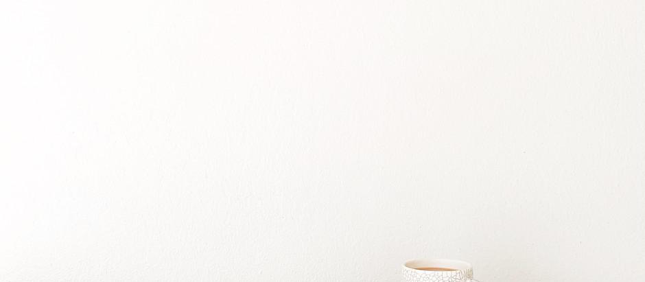 שאלון הקפה - ענבל יצחקי חיון