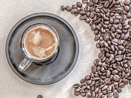 שאלון הקפה - עם עמית גלבר