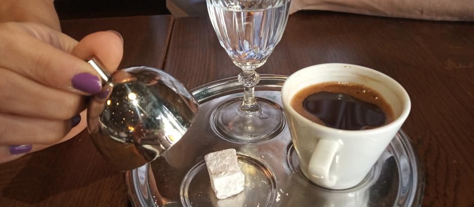 שאלון הקפה - עם קרן מזור