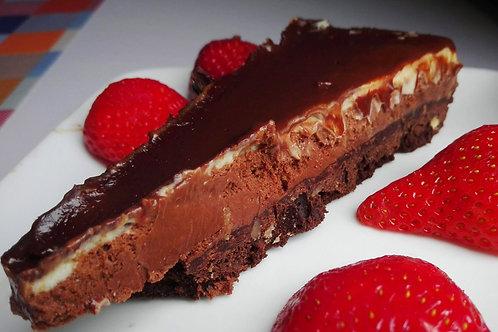 Trilogía de chocolate