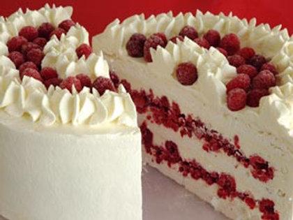 Torta merengue