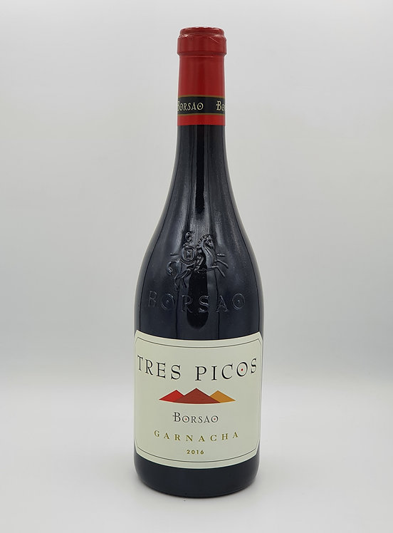 Tres Picos - 2017